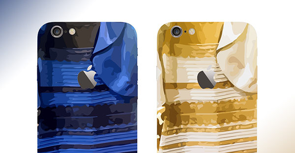 TheDress case main