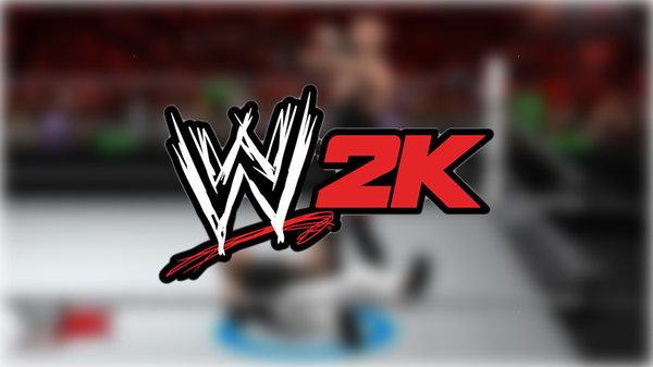 WWE 2K main