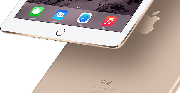 iOS 9 Features For iPad, 12-inch iPad Pro Models Detailed In New Report