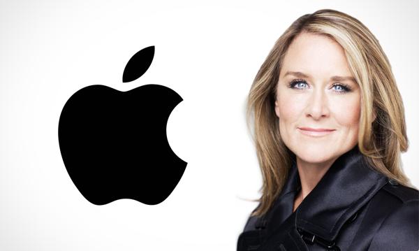 Apple Angela main