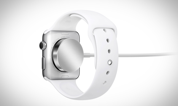 Apple Watch MagSafe main