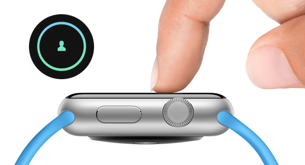 Knock for Apple Watch main