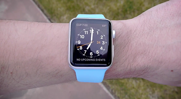 Apple Watch Sport Extreme Torture And Drop Test Video Redmond Pie