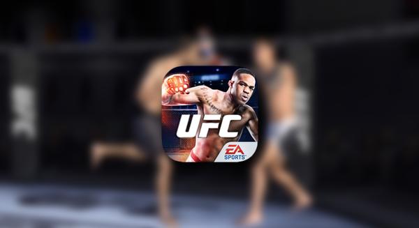UFC main