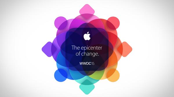 WWDC 2015 main