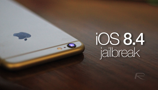 iOS 84 jailbreak main