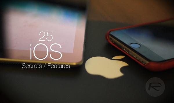 25 iOS main