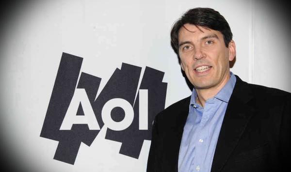 AOL CEO