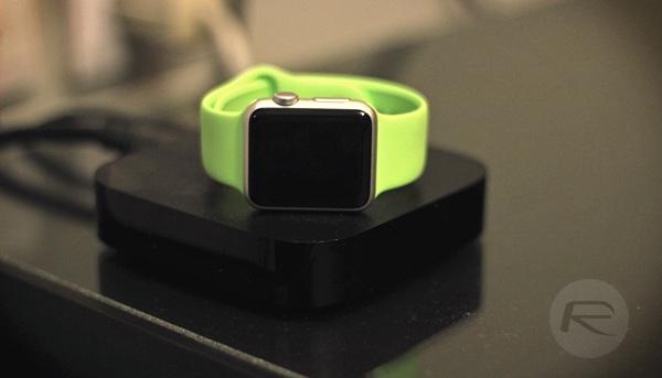 Apple Watch Apple TV main