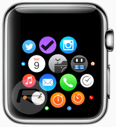 Apple Watch Camera 1