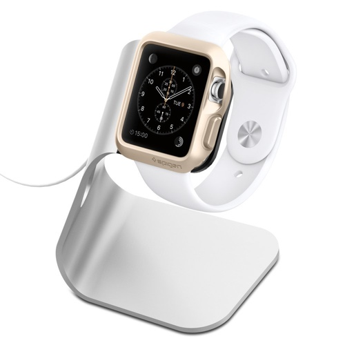 Apple Watch Stand Spigen