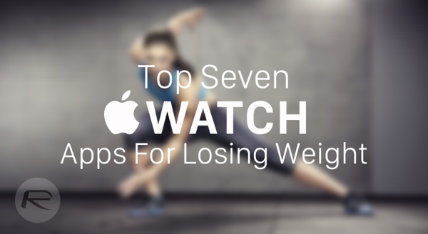Apple Watch apps lose weight main