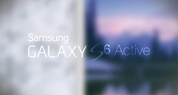 Galaxy S6 Active main