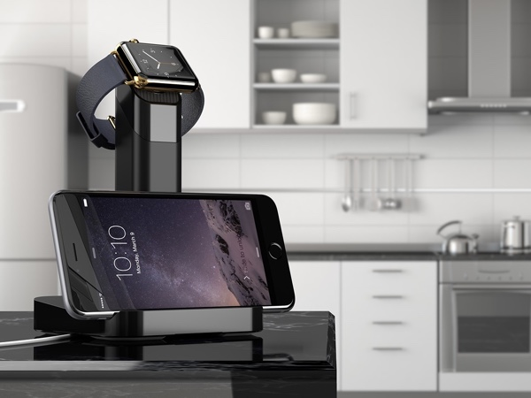 Griffin Apple Watch WatchStand