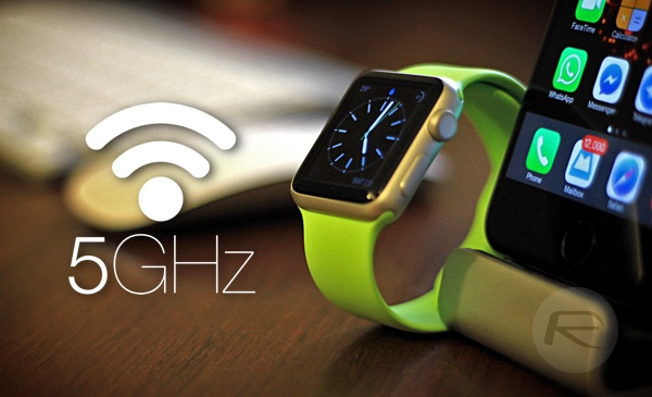 How To Use Apple Watch With 5GHz WiFi Network [Workaround]