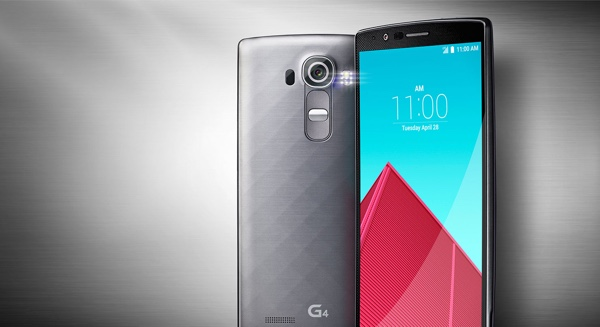 LG G4 main