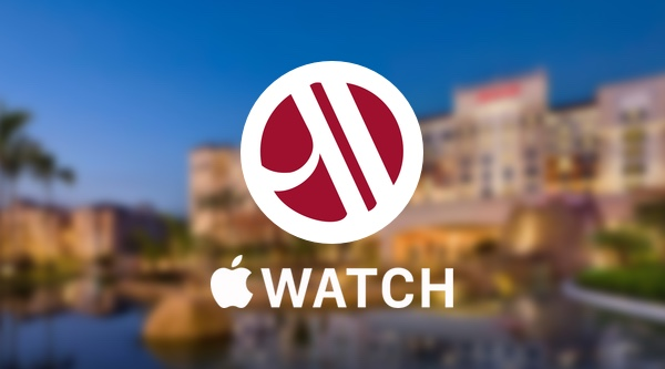 Marriott apple watch main
