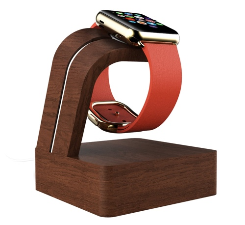 Navitech Apple Watch