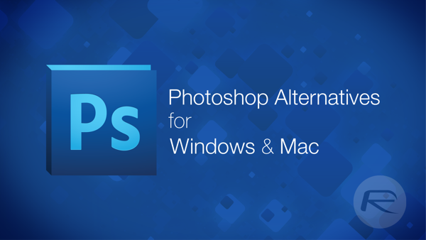 Photoshop Alternatives main