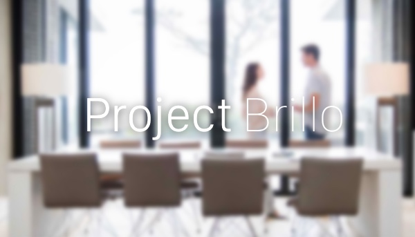 Project Brillo