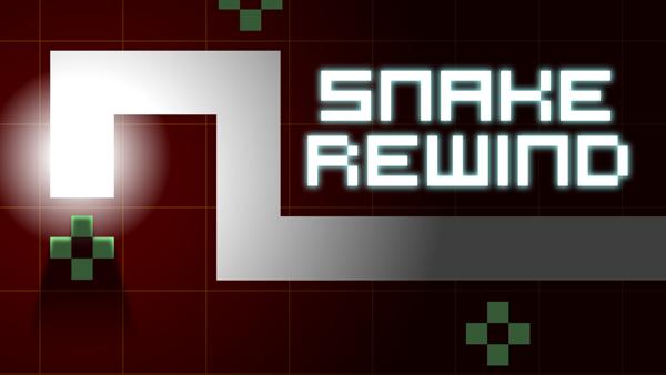 Snake Rewind main