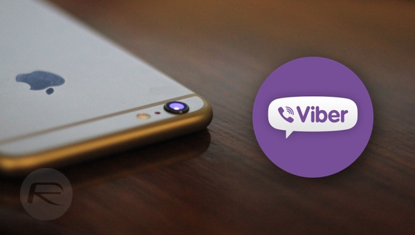 How To Add iOS 8 Quick Reply Feature To Viber On iPhone