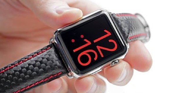 apple watch bands third party main