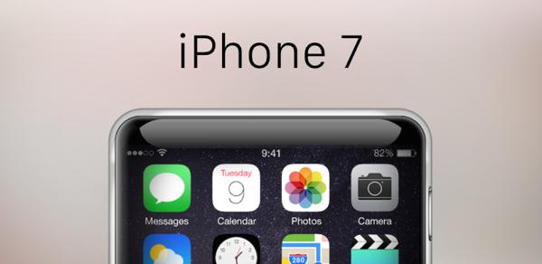 iPhone 7 concept main