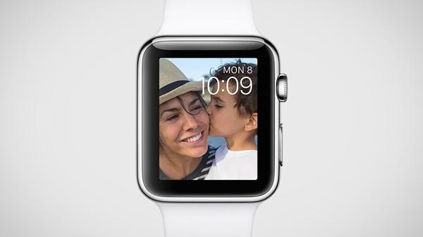 Apple Watch WatchOS 2 main