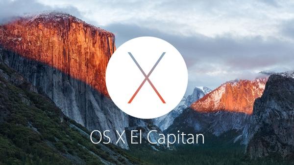 OS X El Capitan 10.11.1 Download Released, Full Changelog Inside [Final Version]