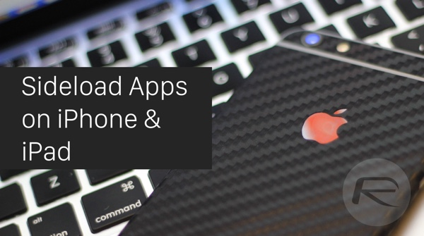 How To Sideload iOS Apps Without Jailbreak Using Xcode 7 For