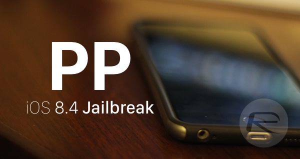 Download PP Jailbreak iOS 8 4 For iPhone, iPad, iPod touch | Redmond Pie