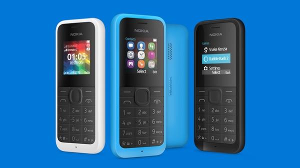 Nokia 105 main