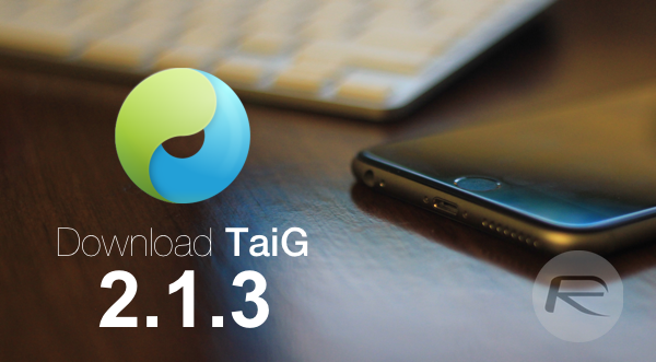Taig 2.1.3