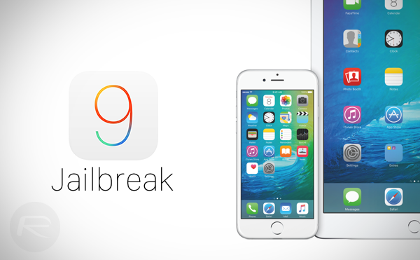 iOS 9 Jailbreak main