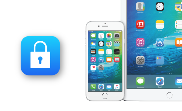 iOS 9 security main
