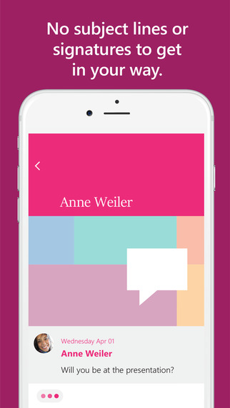 Microsoft Send app (1)