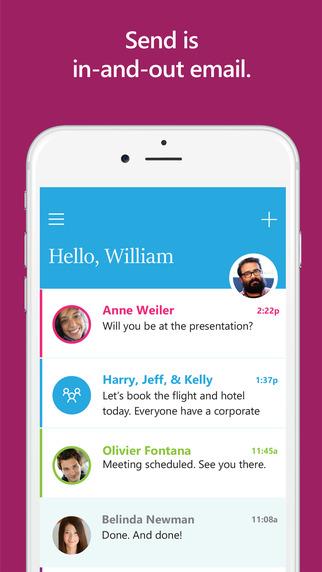 Microsoft Send app (2)