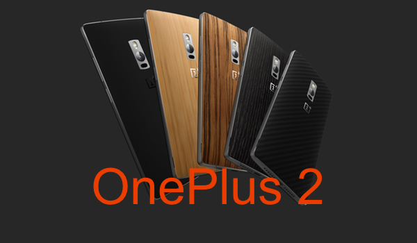 OnePlus 2 main