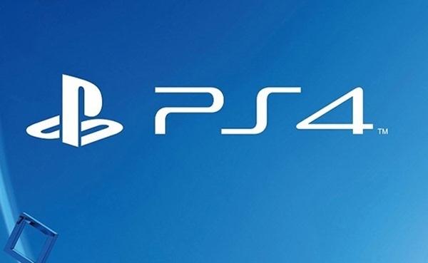 PS4 main