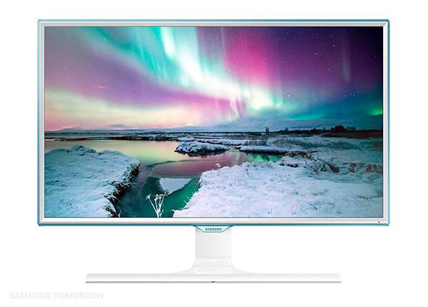 Samsung SE 370 Monitor