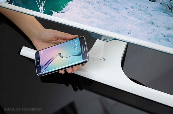 Samsung SE370 Monitor - Main