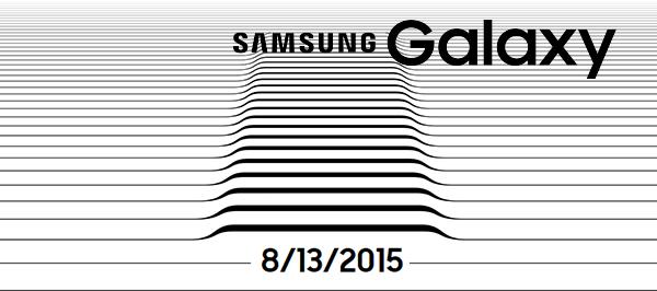 Samsung Unpacked 2015 Main