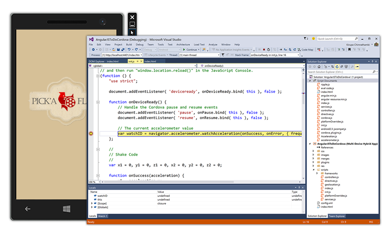 download visual studio 2015 and net 46 final version