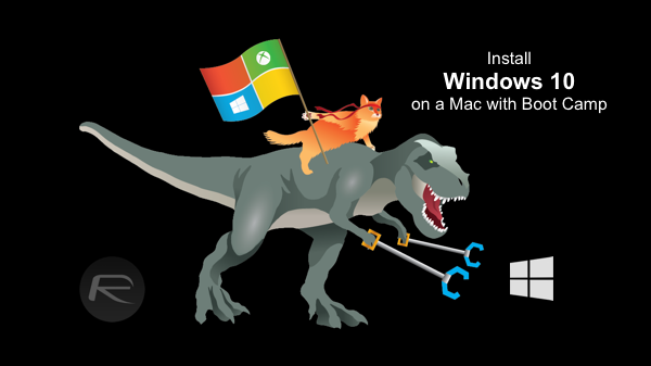 Install Windows 10 On Mac Using Boot Camp, Here's How [Tutorial]