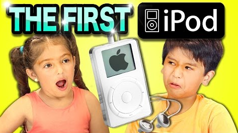 iPod Kids