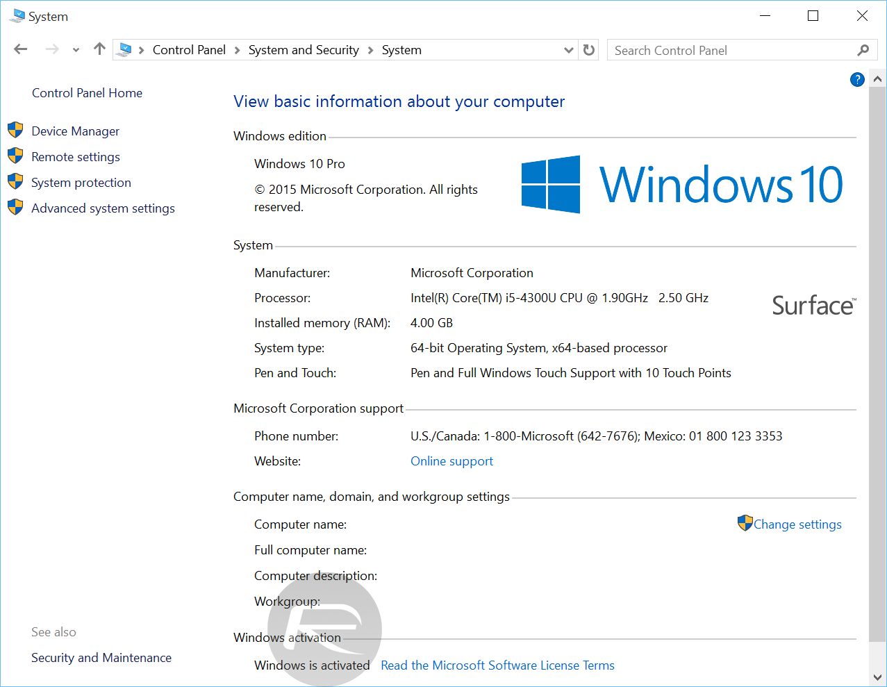 win10activate