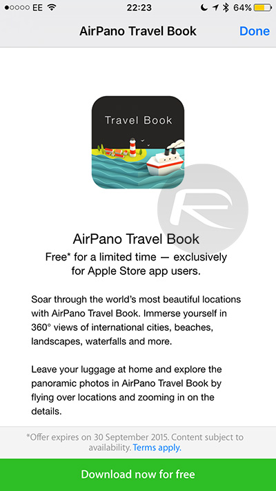 AirPano-Travel-Book-free