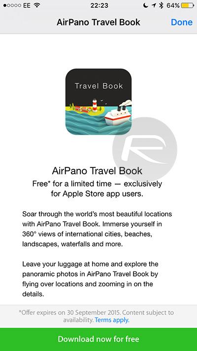 AirPano-Travel-Book-free