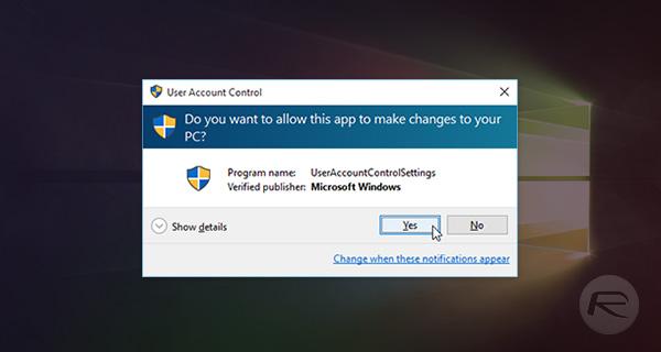 Disable-Windows-10-UAC-full-screen-prompts